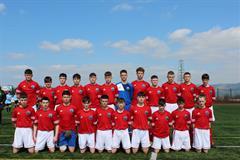 Sacar (Soccer)